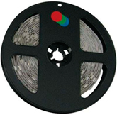 Ecola LED strip PRO 7,2W/m 12V IP20 10mm 30Led/m RGB